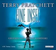 Eine Insel - Terry Pratchett, Stefan Kaminski