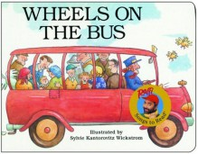 Wheels on the Bus (Raffi Songs to Read) - Raffi
