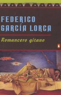 Romancero Gitano - Federico García Lorca
