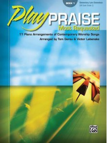 Playpraise Most Requested, Book 1 - Victor Labenske