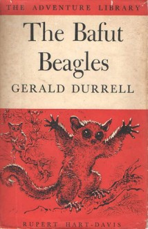 The Bafut Beagles - Gerald Durrell