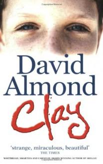 Clay - David Almond