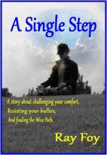 A Single Step - Ray Foy