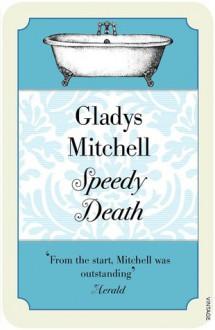 Speedy Death - Gladys Mitchell
