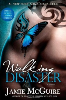 Walking Disaster: A Novel - Jamie McGuire