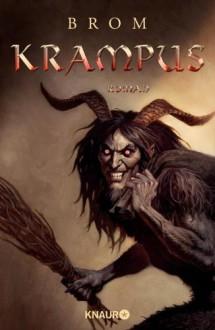 Krampus - Brom, Jakob Schmidt