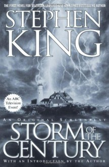 Storm of the Century: An Original Screenplay - Stephen King