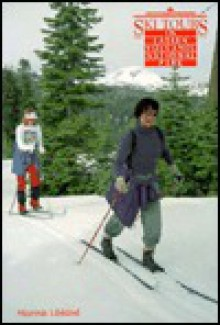 Ski Tours in Lassen Volcanic National Park - Marcus Libkind