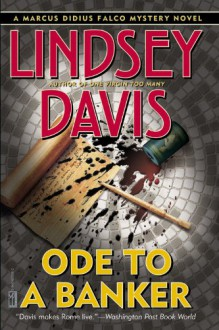 Ode to a Banker - Lindsey Davis