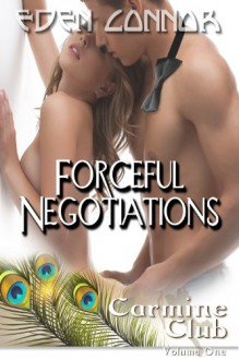 Forceful Negotiations - Eden Connor