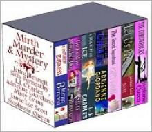 Mirth, Murder & Mystery -