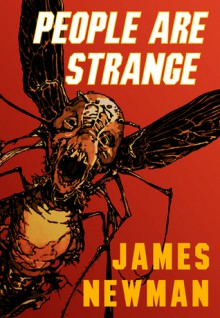 People Are Strange - James Newman