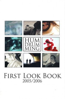Humdrumming First Look Book 2005/2006 - Humdrumming, Ltd., Guy Adams, Lawrence Buxton