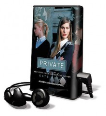 Private [With Earbuds] (Other Format) - Kate Brian, Cassandra Campbell