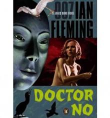 Dr. No (James Bond, #6) - Ian Fleming, Simon Vance