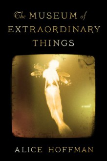 The Museum of Extraordinary Things - Alice Hoffman