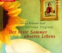 Der beste Sommer unseres Lebens - Adriana Trigiani