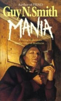 Mania - Guy N. Smith