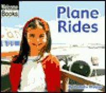 Plane Rides - Pam Walker