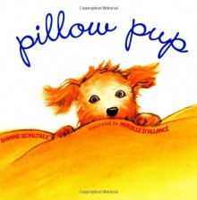 Pillow Pup - Dianne Ochiltree