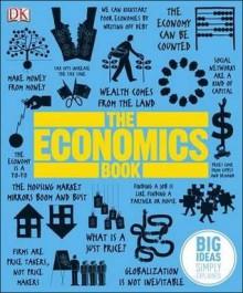 The Economics Book - DK Publishing
