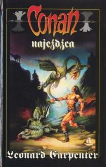 Conan najeźdźca - Leonard Carpenter