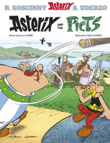 Asterix and the Picts - Jean-Yves Ferri,Didier Conrad