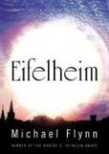 Eifelheim (CD-ROM - Narrated by Anthony Heald) - Michael Flynn