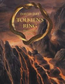 Tolkiens Ring - David Day, Alan Lee