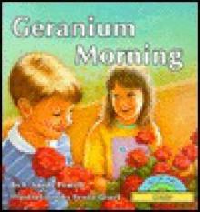 Geranium Morning - Renée Graef