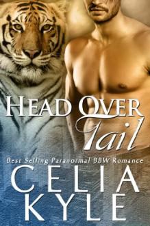 Head Over Tail - Celia Kyle