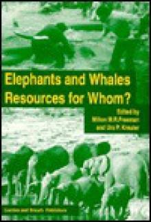 Elephants and Whales - Raymond Bonnett