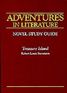 Adventure in Literature Treasure Island - Harcourt Brace Jovanovich
