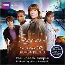 The Shadow People - Scott Handcock, Elisabeth Sladen
