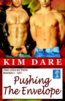Pushing the Envelope - Kim Dare