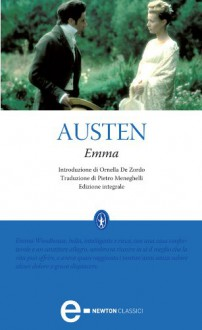 Emma - Jane Austen, Pietro Meneghelli, Ornella De Zordo