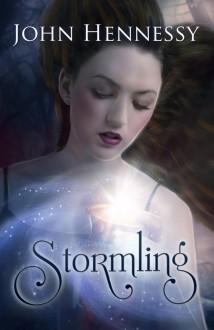 Stormling (Stormling, #1) - John Hennessy