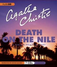Death on the Nile - David Suchet, Agatha Christie