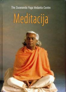 Meditacija - Sivananda Yoga Vedanta Center