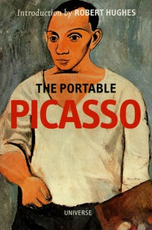 The Portable Picasso - Robert Hughes