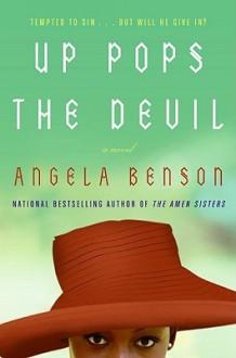 Up Pops the Devil - Angela Benson