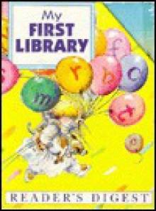 My First Library (5 Books) - David Lloyd, William Geldard
