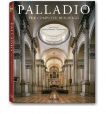 Palladio - Taschen Publishing