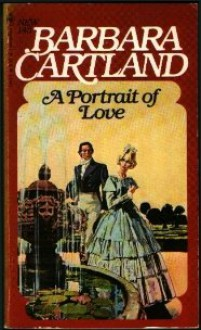 A Portrait of Love - Barbara Cartland