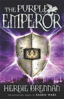 The Purple Emperor - Herbie Brennan