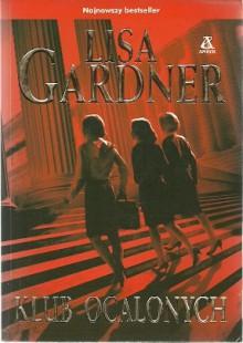 Klub ocalonych - Lisa Gardner