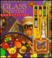 Glass Painting Workstation - Judy Balchin