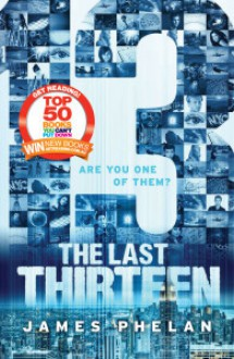 Thirteen - James Phelan