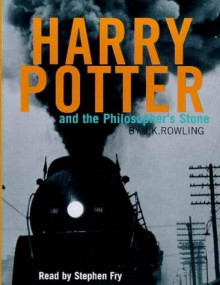 Harry Potter and the Philosopher's Stone - Stephen Fry, J.K. Rowling