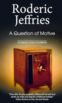 A Question of Motive - Roderic Jeffries